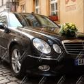 Автомобиль бизнес-класса Mercedes-Benz E-class W211