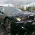 Автомобиль BMW 760Li